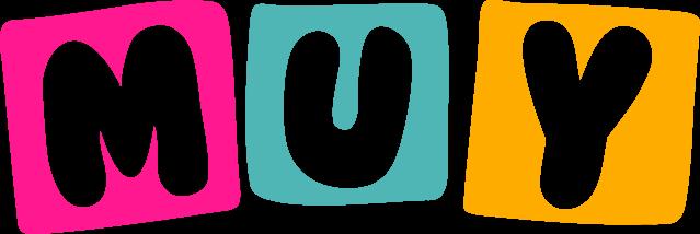 Logo MUY